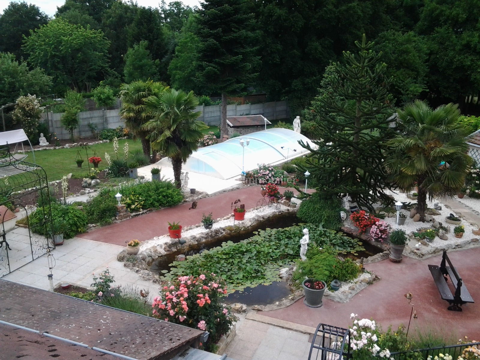 Annonce vente maison la fert sous jouarre 77260 240 for La ferte sous jouarre piscine