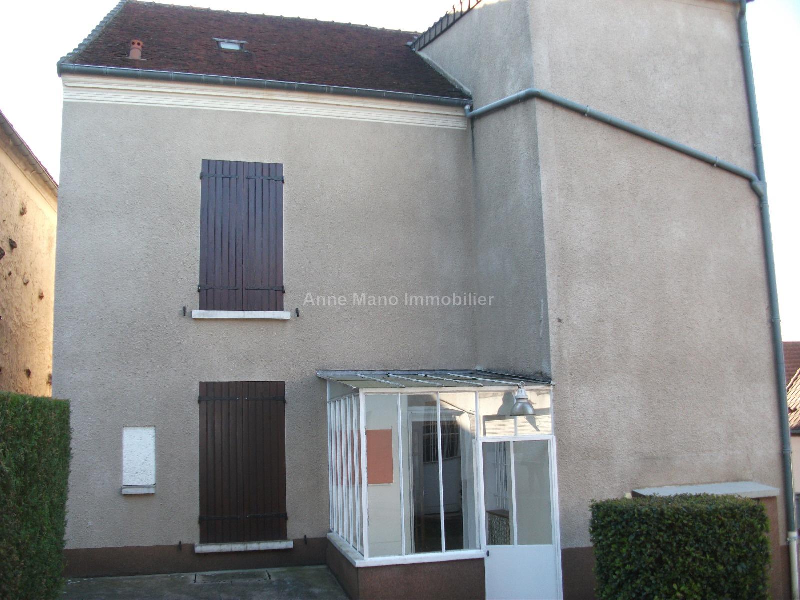 Annonce vente maison montmirail 51210 110 m 135 000 for Assurance auto et maison